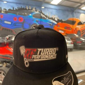 , RF Turbo Performance